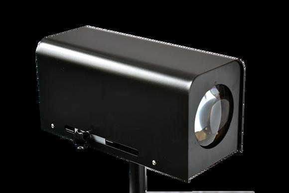 Lanterne LED haute puissance à intensité variable