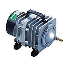 Kit pompe 3600L/h avec accessoires de diffusion