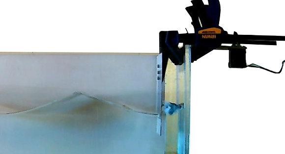 Générateur de vagues polyvalent