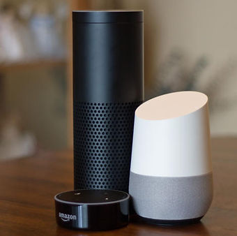 Echo_GoogleHome