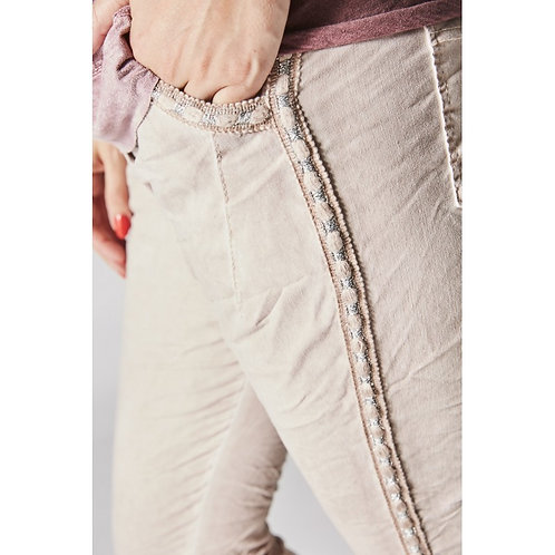 Detailed Pants