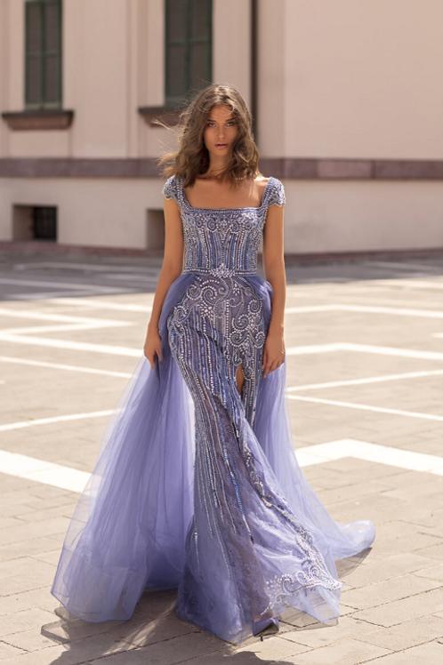 Terik Adiz Gown