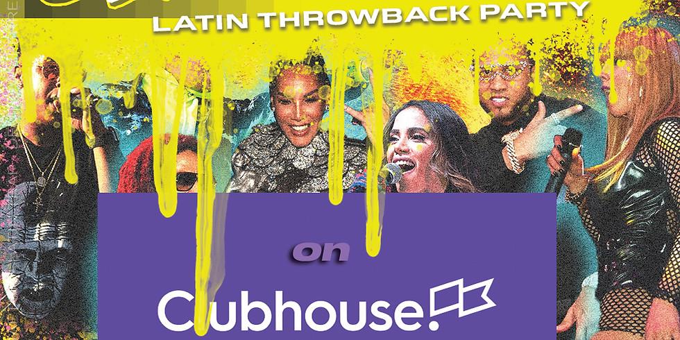 CLASSICO: Latin Throwbacks Party