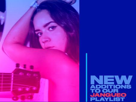 Latin Pop   Indie   Electro Playlist