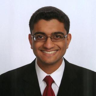 Dhrumil Mehta