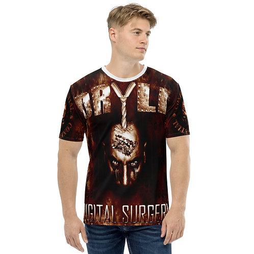 DRYLL DIGITAL SURGERY Men's T-shirt
