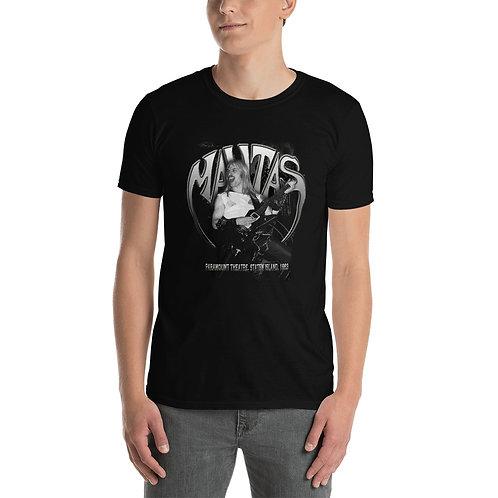 Paramount Theatre Unisex T-Shirt
