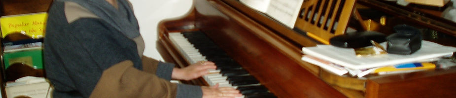 Jerry, Grade 5 student at Manchester Piano Tutor