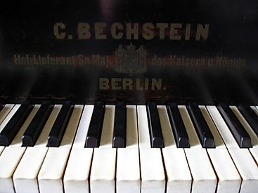 Bechstein made in Berlin liked by Manchester Piano Tutor
