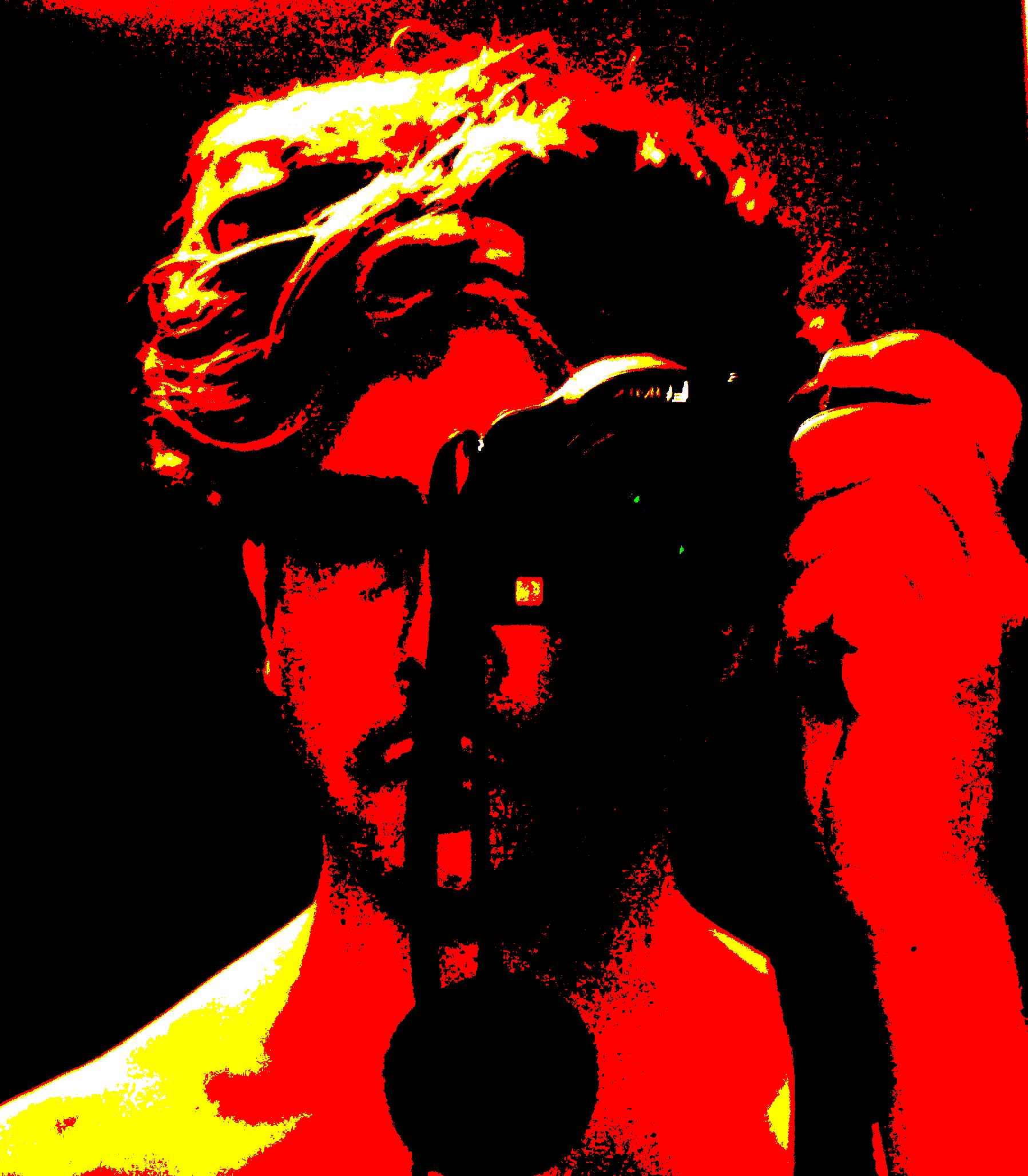 Vera Violent Poster Image