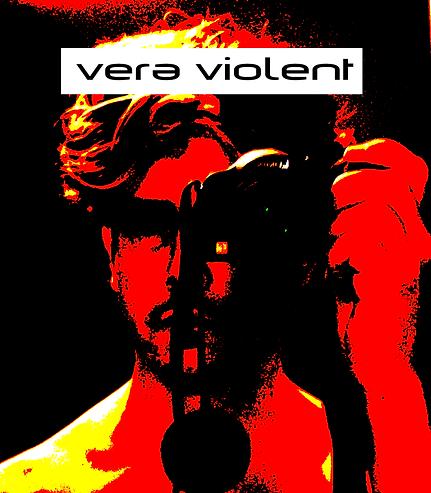 Vera Violent Poster