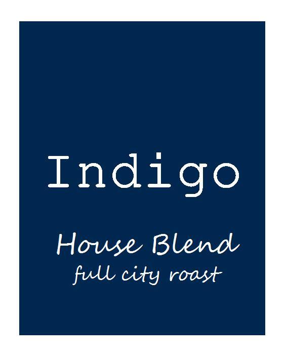 Indigo Blend