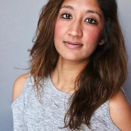 Sabrina Ahmed