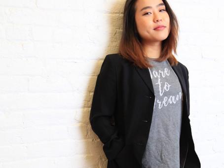 Celebrating AAPI Joy: Meet Yuko Kudo
