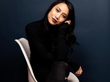 Celebrating AAPI Joy: Meet Jessica Wu