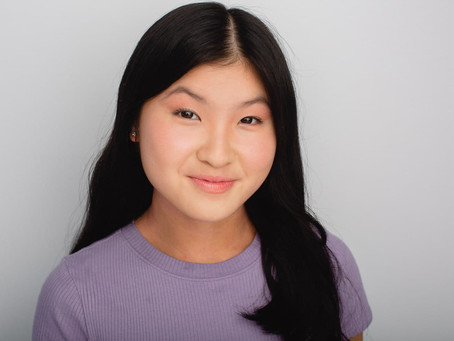 Celebrating AAPI Joy: Meet Sarah Chiu