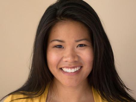 Celebrating AAPI Joy: Meet Margaret Lee