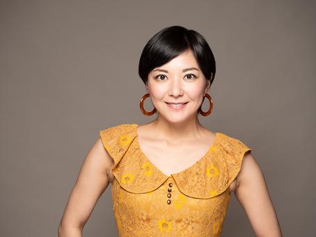 Celebrating AAPI Joy: Meet Musa Hitomi