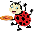 Logo Don papazino pizzeria