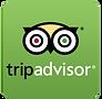 Logo tripadvisor pizzeria donpapazino