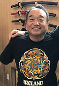 Daishihan Sakuma Sensei