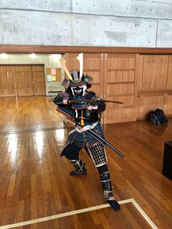 Matt Keiser Armor