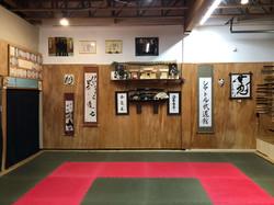 Seattle Budokan Inside