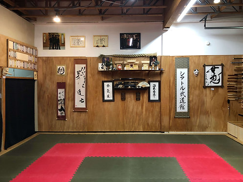 Ninjutsu Exploratory Course