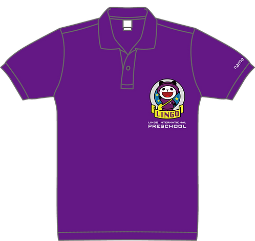 Preschool Kids Polo