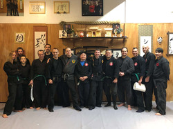 Seattle Budokan Group 2
