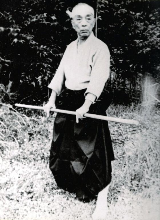 Who is Toshitsugu Takamatsu?