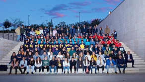 La Universidad de Alicante inicia las fases finales de los CEUS con la recepción oficial del rector