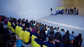 La Universidad de Alicante acoge la competición de vóley playa y la clausura de los CEUS 2019