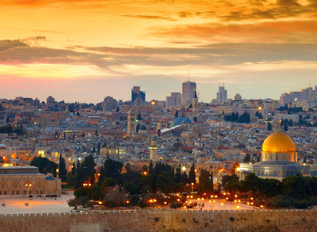 5 Reasons to Study Abroad in Israel
