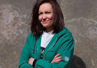 Emilie Pat Neeraas Williams / Foto: Hedda Sandvig