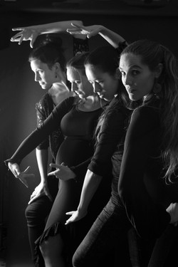 Flamencomamas