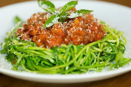 Espaguete de abobrinha - 300g