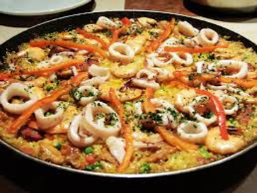 Paella tradicional - 300g