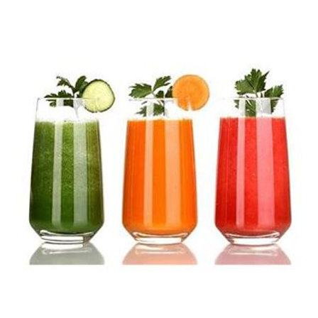 Suco Green/Detox Ki Light