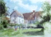 Iffley Garden