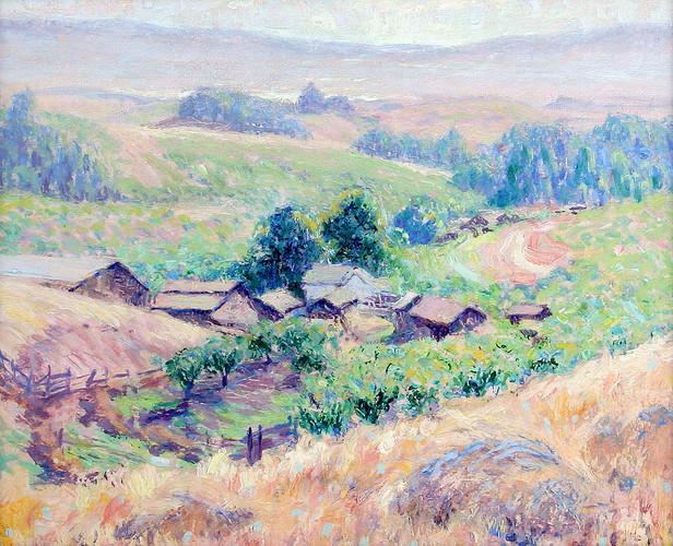 William Clapp (1879-1954)