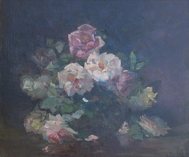 Franz Bischoff (1864-1929)