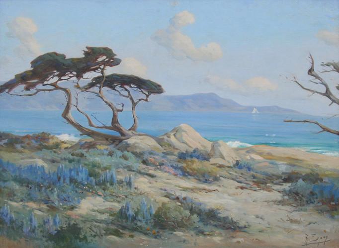 Angel Espoy (1879-1963)