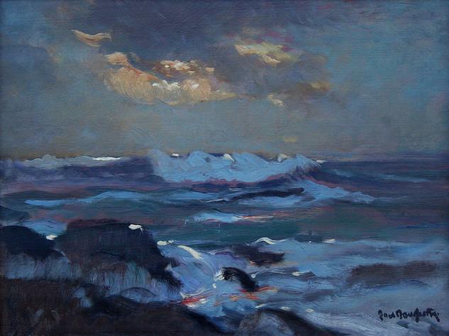 Paul Dougherty (1877 - 1947)