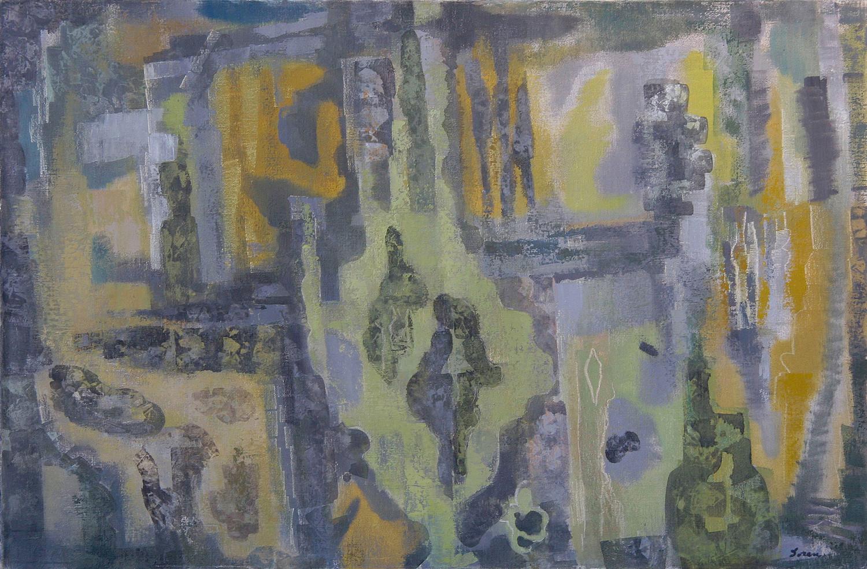 Erle Loran (1905-1999)
