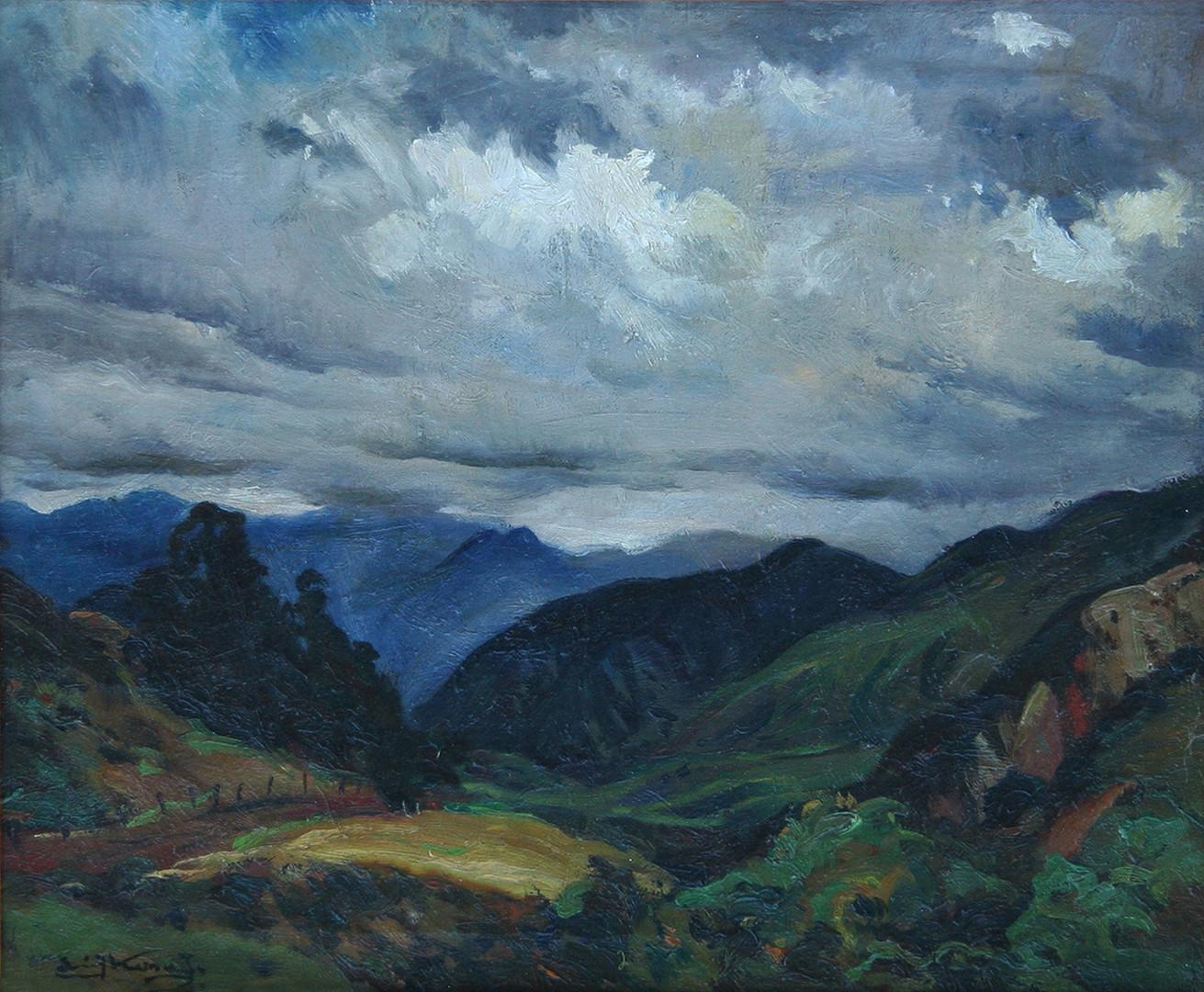 Emil Kosa Jr. (1903-1968)
