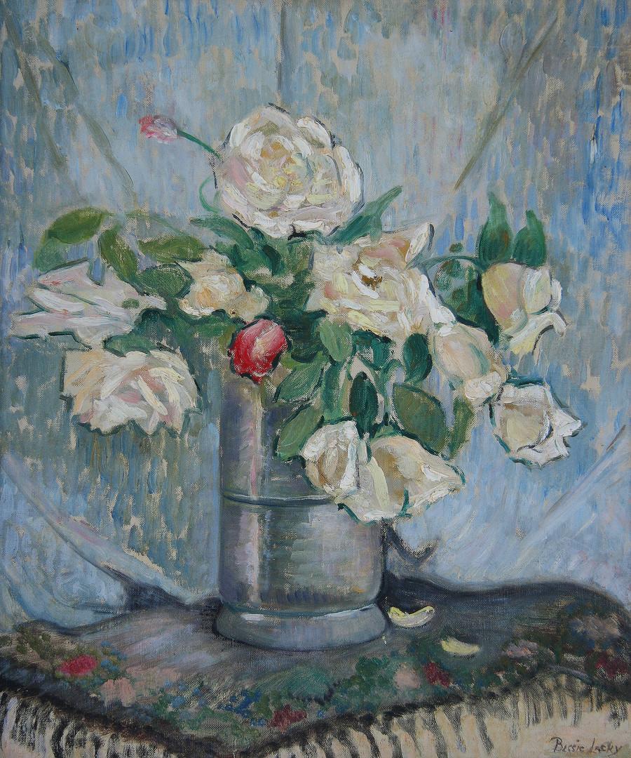 Bessie Lasky (1888-1972)