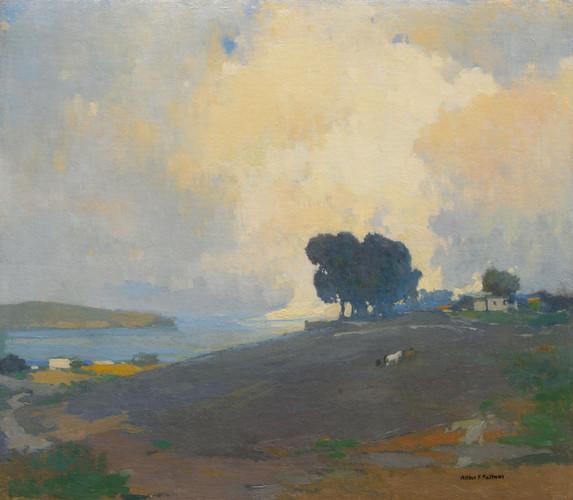 Arthur Mathews (1860-1945)