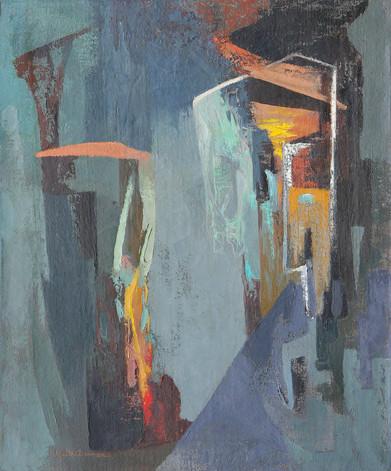 Ruth Armer (1896-1977)
