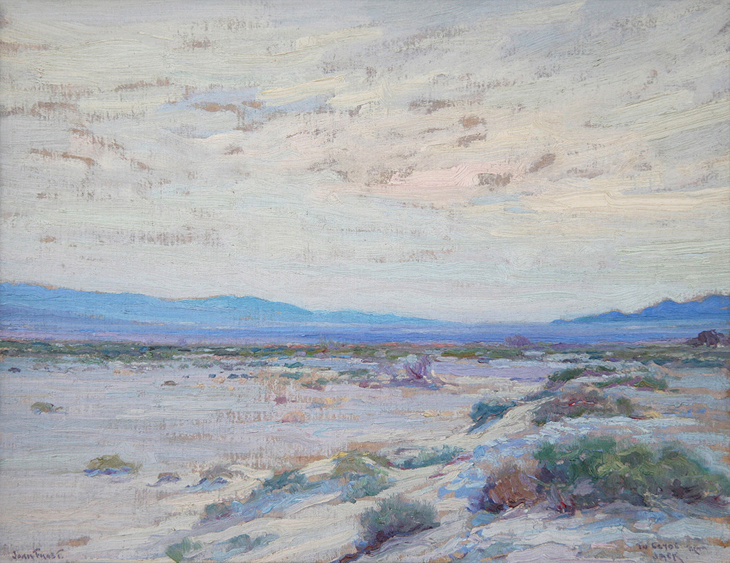 John Frost (1890-1937)